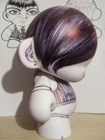 Munny 2 by wedgielou