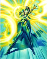 Mike Mayhew Polaris Commission by mikemayhew