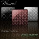 Weaved Patterns by PeterPlastic