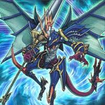 dragon knight draco-equiste by izuna00