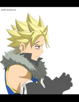 Sting-Fairy-Tail-Render by Sarah927