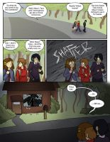 PSY - Chapter 8 Page 9 by Chibidoodles