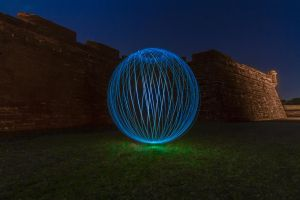 Castillo de Orb by 904PhotoPhactory
