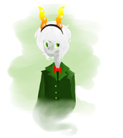 Calliope by duckleer