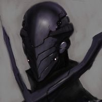Fulcrum Armor by EpicUniverse