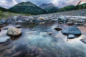 Waterton Rivers by James-Wheeler