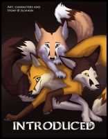 Introduced - Cover by Silvixen