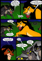 The lion king prequel page 112 by Gemini30