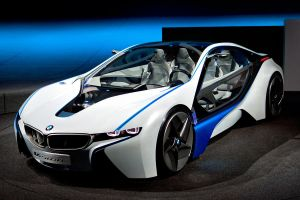 BMW ViSiON by dimkatm