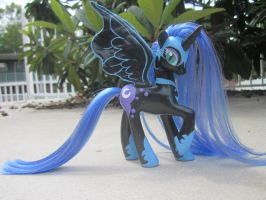 NIGHTMARE MOON Adult by camilove