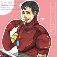 doughnuts forbidden by Lhax