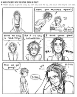 Answer Event Part 5 by whispwill