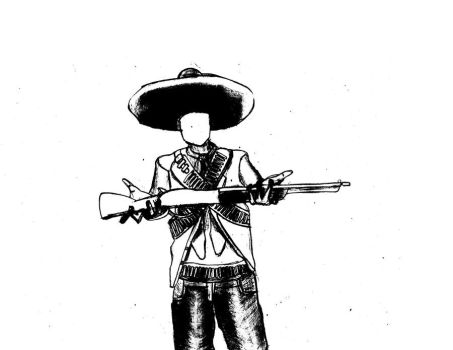 mariachi by Chtd