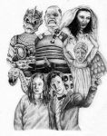 Doctor Who Series 5 by SarahStar123