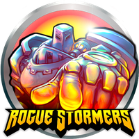 Rogue Stormers v3 by POOTERMAN