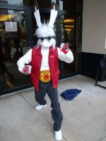 King Kazma by Pasiphilo