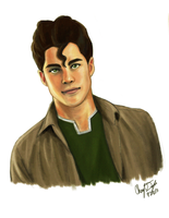 If Bolin was real by Merina-Sky