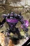 Transformers: Fall of Cybertron by dheeraj2210