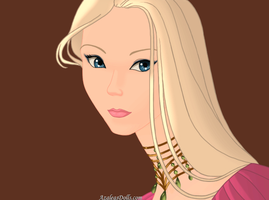 Profile Pic: Aurora by Colleen15