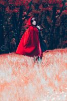 Ruby Rose by ashleypaulette