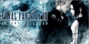 FF7 Cloud und Tifa by FireOps