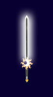 The Eclipse Sword by XD-385