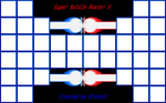 Super Battle Roster X Template by LordDrahzar