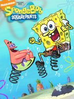 SpongeBob Spring Cover by shermcohen