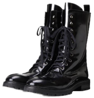 combat boots PNG by DoloresMinette