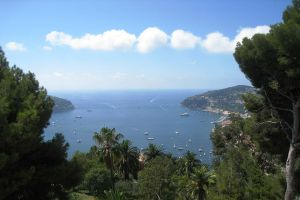 France, Cote d'Azur view by elodie50a