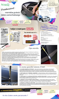 auction template by eeb-pl