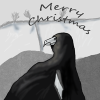 Merry Christmas by ShattenWolf