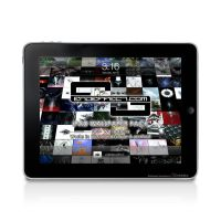 EndEffect iPad Wallpaper Pack by precurser
