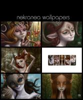 Nekranea Wallpapers by Nekranea