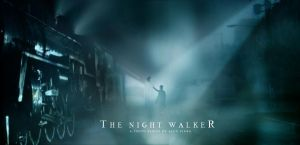 THE NIGHT WALKER ( PIC 5 ) by pixelgardenstudios