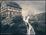 The House On The Rock by NemesisDivina666