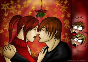 RE: A Red Christmas by Sheenah