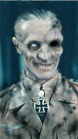 sniper nazi zombie by barbelith2000ad