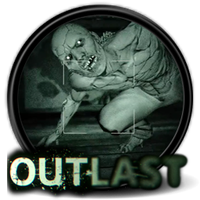Outlast - Icon by Blagoicons