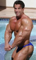 Bodybuilder 312 by Stonepiler