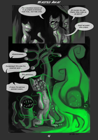 Wasted Away - Page 4 by Urnam-BOT