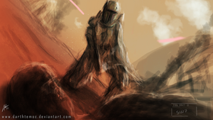 Episode VII - Fan Concept 3 by DarthTemoc