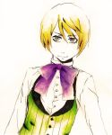 Alois Doodle by blue-ember333