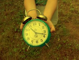 Clock by A-aN-nA-a