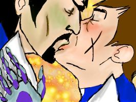 STM_a_kiss_for_spock_ by Sisterax---XD