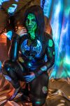 Reptilian by sombrestyles