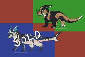 Adoptables Cheap Auctions - CLOSED by RedRoronoa