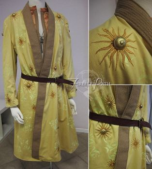 Oberyn Martell: Game of Thrones by Firefly-Path