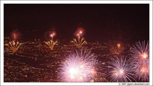 New Year in Madeira I by jpgmn