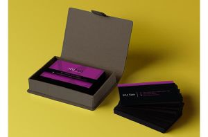 Business Card Designs by seekthegeekk